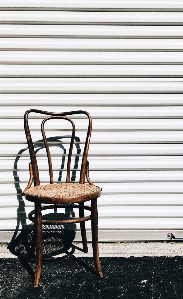 C'est quoi une chaise cannée ?