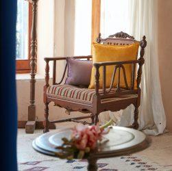La chaise ancienne : un meuble vintage à intégrer à sa décoration